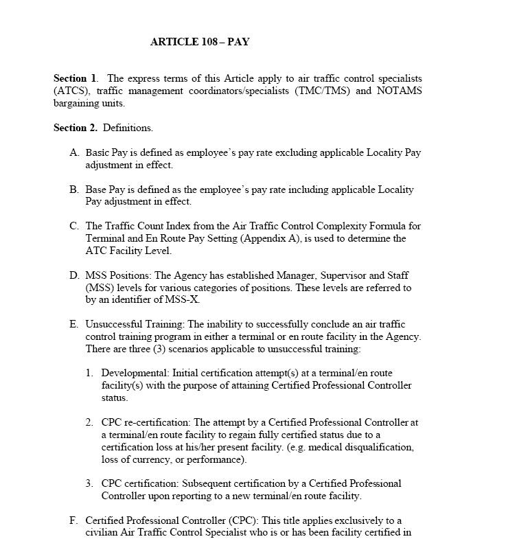 Text of mediation panel\'s decision - News - GovExec.com